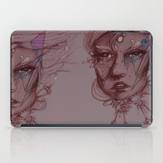 Pearl and Prism iPad Case