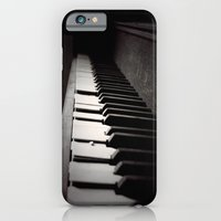 iPhone & iPod Case featuring H A U N T E D {XII} by LiveLetLive Photography