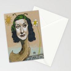 SLUGS NEED HUGS Stationery Cards