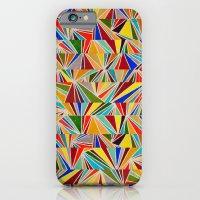 disorder  iPhone 6 Slim Case