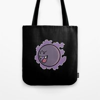 Pokeboo Stage 1 Tote Bag