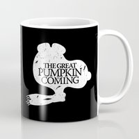 Game of Peanuts Mug