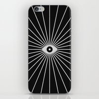 Big Brother (Inverted) iPhone & iPod Skin