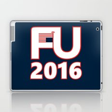 FU2016 Laptop & iPad Skin
