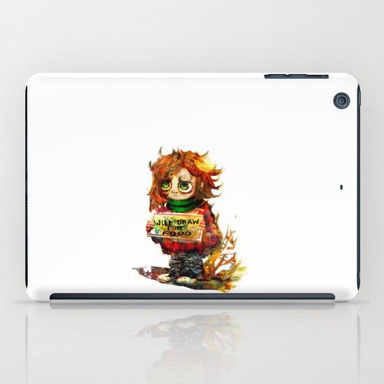 freelancer iPad Case