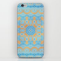 A passage to India iPhone & iPod Skin