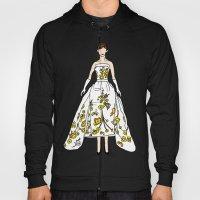 Audrey Hepburn Vintage Retro Fashion 2 Hoody
