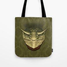 Dragon Head Tote Bag