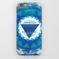 iPhone & iPod Case featuring pattern by Lockyisliving
