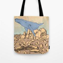 Tote Bag - After Death - Fernanda S.