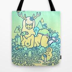 earthy delights Tote Bag