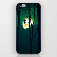 A Girls Dream iPhone & iPod Skin