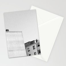 Lost City Stationery Cards