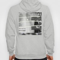 The System Affects The I… Hoody