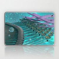 Octo-Type Laptop & iPad Skin