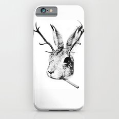 Sargeant Slaughtered iPhone 6s Slim Case