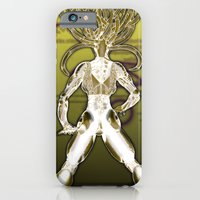 iPhone & iPod Case featuring Interface by GreenEyedPaintGuy