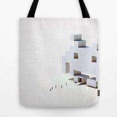 Terranova Tote Bag
