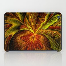 Autumn Orchid iPad Case