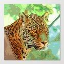 Leopard_2015_0301 Canvas Print