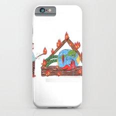 Mundinho - Burn iPhone 6s Slim Case