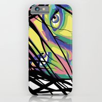 iPhone & iPod Case featuring Swetha by Ashley Jones