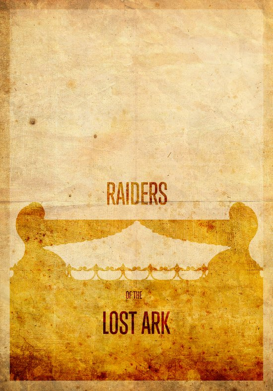 Raiders (aged) Art Print