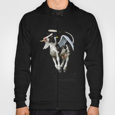 Holy Cow (wordless) Hoody