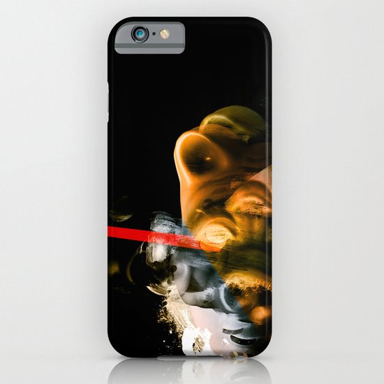 pagliaccio iPhone & iPod Case