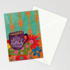 Sabriel Stationery Cards