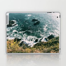 Kirk Creek, Big Sur Laptop & iPad Skin