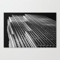 Monolithic Canvas Print