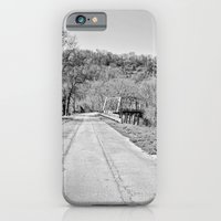 iPhone & iPod Case featuring Long Road To Ruin by Jillian Michele