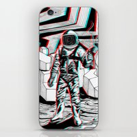 Fear What is Unknown iPhone & iPod Skin