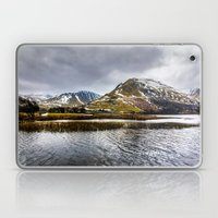 Brothers Water Lake District Laptop & iPad Skin
