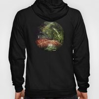 Let's Escape to Wilderness Hoody