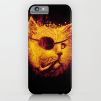 iPhone & iPod Case featuring Irie Eye by nicebleed