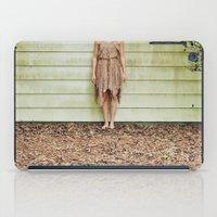 Threadbare iPad Case