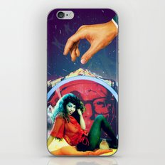 Touch Me iPhone & iPod Skin