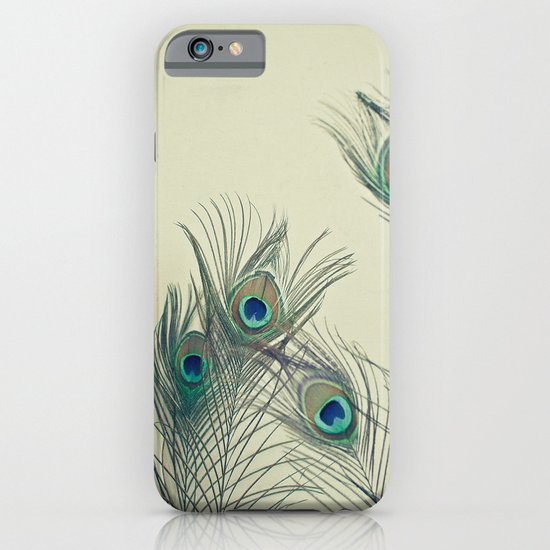 All Eyes Are on You iPhone & iPod Case
