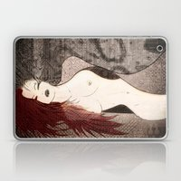 plume Laptop & iPad Skin