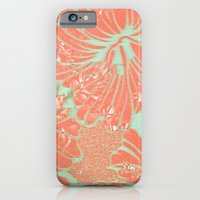 Vintage Aloha iPhone 6 Slim Case