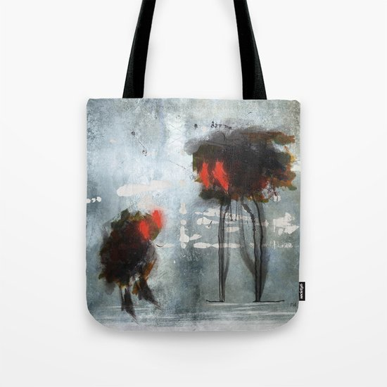 Let Me Tell You Where Monsters Come From, Son Tote Bag