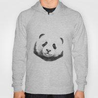 Giant  Panda G100 Hoody
