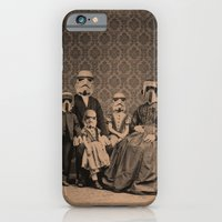 iPhone & iPod Case featuring Meet the Troopers by Cisternas