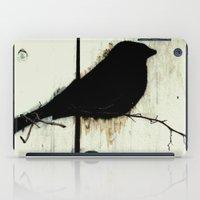 Early Bird - JUSTART © iPad Case