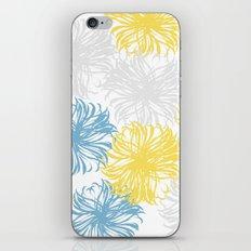 cool breezy dandies iPhone & iPod Skin