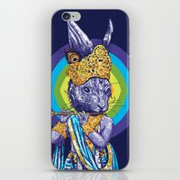 A Living Fable iPhone & iPod Skin