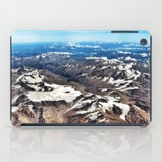 Alps iPad Case