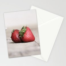 Flavor of the Summer Stationery Cards